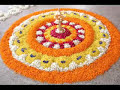 a beautiful onam song