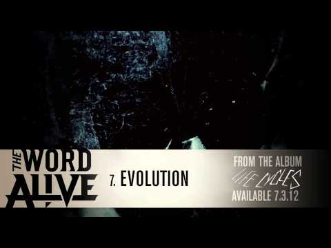 The Word Alive - Evolution