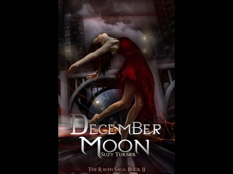 December Moon Book Trailer