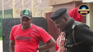 Musha Dariya Matar Police Aliartwork (Hausa Songs / Hausa Films)