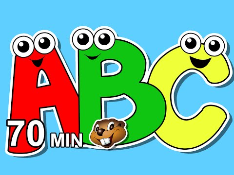 """""""Alphabet Songs Collection"""" & More 