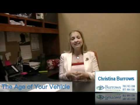 Ontario Auto Insurance - True and False - Burrows Insurance