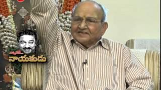 K.Viswanath about Kamal Haasan Performance in andquot;Sagara Sangamamandquot;