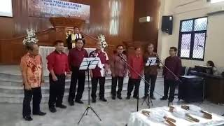 Sebuah Doa PKB Gereja Toraja