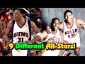 Meet The 1999 NBA Draft: The Most OVERLOOKED Class Of All Time!