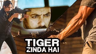 download lagu Salman's Tiger Zinda Hai Teaser To Release On Septemper gratis