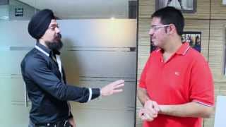 Sadda Haq - Kuljinder Sidhu about Sadda Haq | Overseas Support & Censor Board trouble | Sadda Haq 2