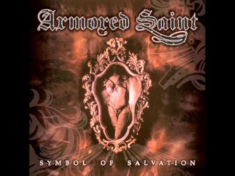 Armored Saint - Dropping Like Flies