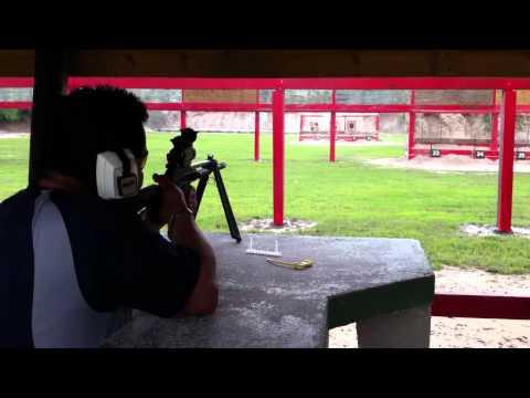 Dad shooting SU16C