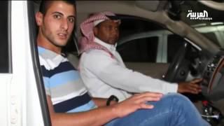 طارق خطاب من الوحدات الاردني الى الشباب السعودي