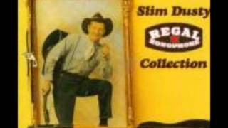 Watch Slim Dusty Saddle Boy video
