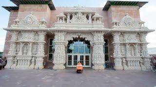 Guruhari Darshan, 13 August 2014, Robbinsville, NJ, USA