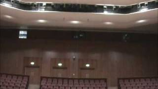 Qassim University Auditoriums