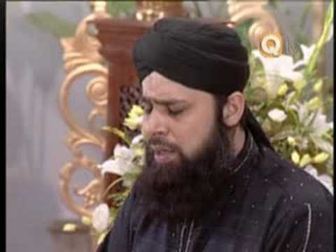 Beautiful Kalam Dekhty Kia Ho Ahle Owais Raza Qadri Part 1-2
