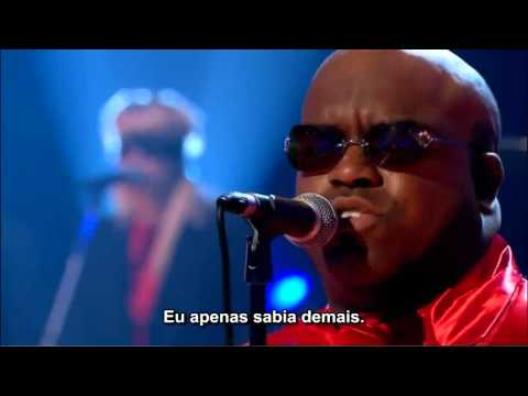 Gnarls Barkley Crazy Live-Legendado