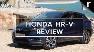 2015 Honda HR-V review: A Qashqai killer?