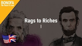 BONOFA – Rags to riches – Episode 1 | english