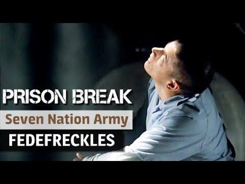 Prison Break: No Escape (HD)