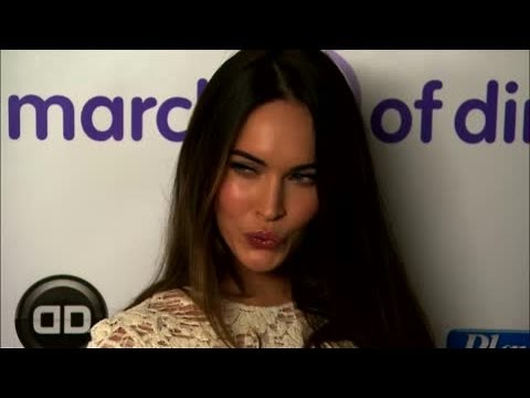 Megan Fox and Michael Bay Back Together for TMNT - Splash News