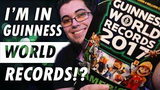 ZeRo obtiene record mundial