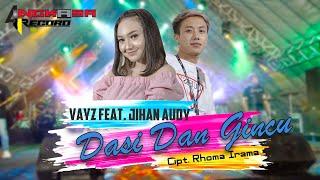 Download lagu DASI DAN GINCU   VIRAL TIKTOK - JIHAN AUDY Feat VAYZ LULUK ( )