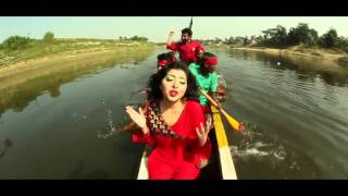 Bangla New Song 2015 Joy Hobei Hobe - Porshi & Imran HD **জয় হবই হব *****