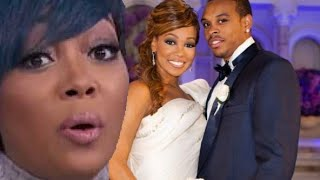 Monica Brown Accused of Hiding The Details of Her Divorce!
