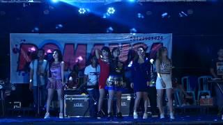 GOYANG ROMANSA - ALL ARTIST - ROMANSA NYESS LIVE GRAWAN SUMBER REMBANG