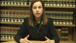 Criminal Lawyer Fay Arfa - What's After a Conviction?