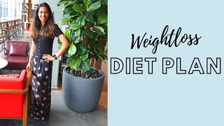 Kerala weight loss diet plan for college going girls