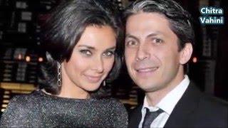 Lisa Ray and Jason Dehni Wedding, Reception, Honeymoon