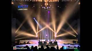 download lagu Fatin Shidqia   Tak Ada Yang Abadi Original. gratis