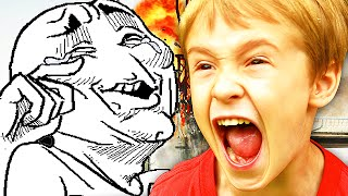 THE BIGGEST RAGE EVER IN BLACK OPS 2! (Call of Duty Trolling)