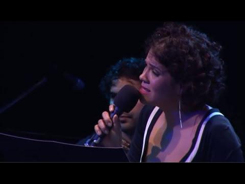 Ivette Cepeda, Canción Ausencia