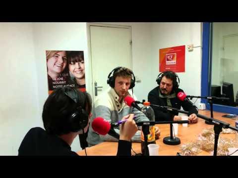 Direct Radio Dialogue - 09/01/2016 - 1
