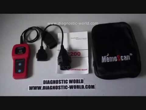Mini SRS Airbag Light Reset Tool U2013 From Diagnostic World