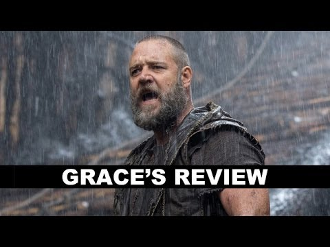 Noah 2014 Movie Review - Russell Crowe, Darren Aronofsky : Beyond The Trailer