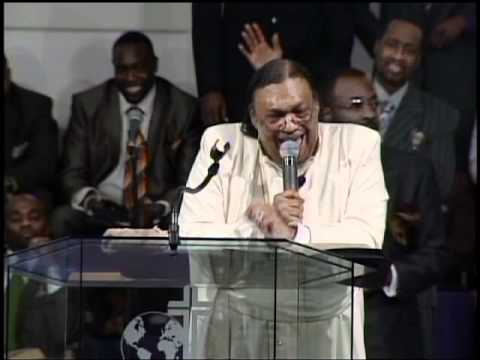 "Bishop James Morton - ""The Preaching Rooster"""
