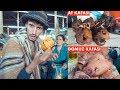 Bakın Bu Pazarda Neler Satılıyor? - Peru'da İlginç Yaşamlar, Sokak Yemekleri, Meyveler