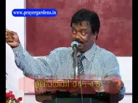 Malayalam Christian Speech.bro.r.d.sunder Singh.ministry Of Jesus 74 video