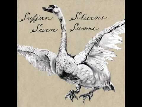 Sufjan Stevens - All The Trees Of The Field Will Clap Their Hands