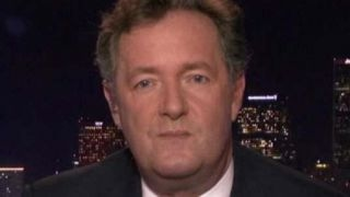 Piers Morgan: Media determined to bring Trump down