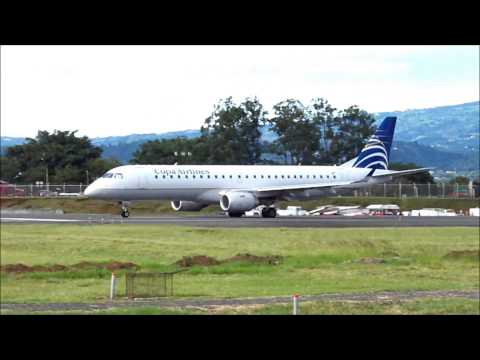Battle Of The Airways LXV: Copa Airlines Vs. United Airlines [POST-MERGER]