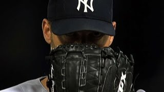A look back at Pettitte's stellar career