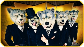 ? Top 3 Anime Songs | MAN WITH A MISSION