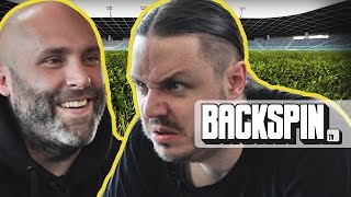 Buddy Ogün vs. Niko BACKSPIN (Vorrunde Gruppe  C) | BACKSPIN EA Sports Fifa 15 Cup 2015