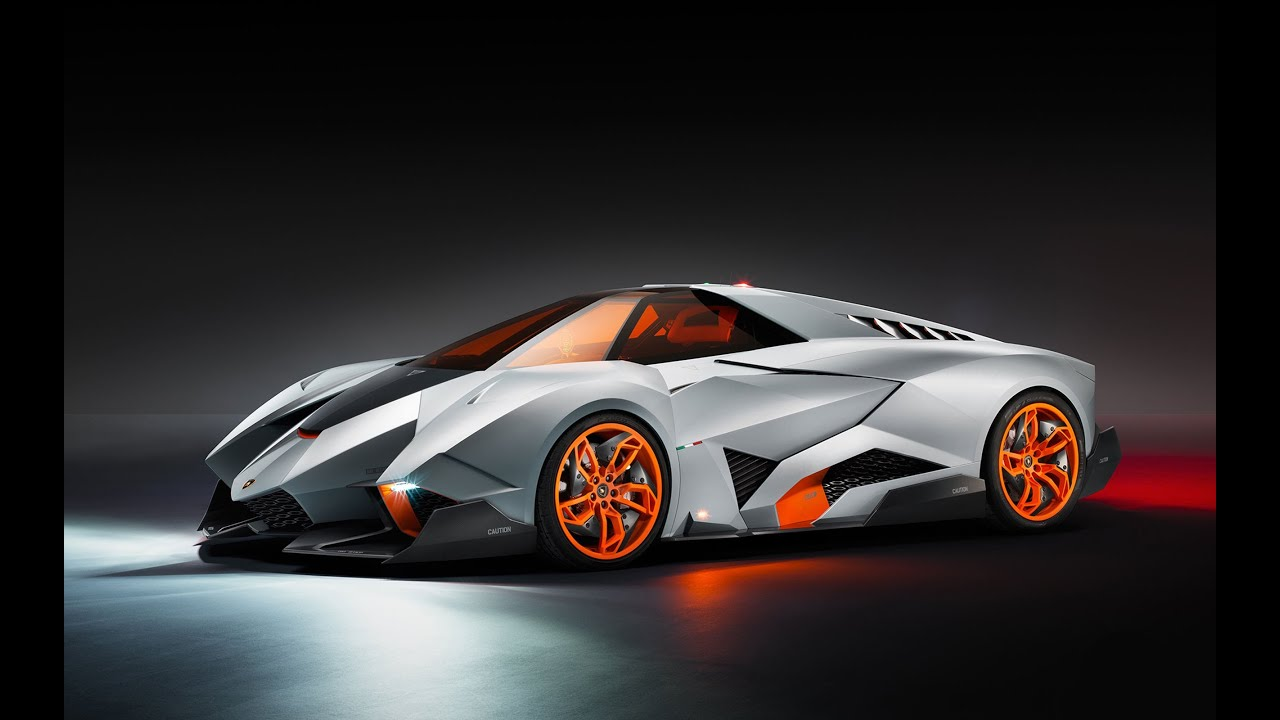 la plus belle voiture du monde entier 2015