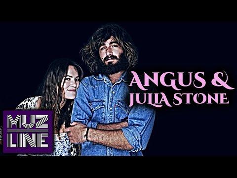 Angus & Julia Stone - Montreux Jazz Festival 2014