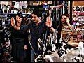 Arka Sokaklar - Ali Züccaciye Dükkanında Rehin Alındı | Komedi