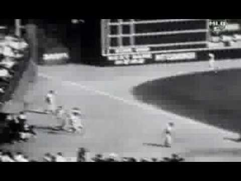 1960 World Series Game 7: Pittsburgh Pirates vs. New York Yankees (last 3 innings)